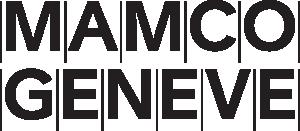 Logo MAMCO
